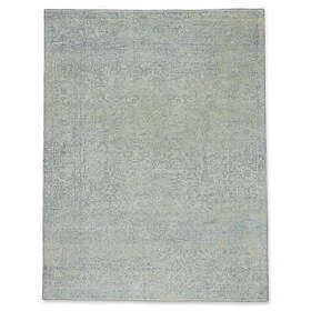 Capel Rugs Cannae Geo Muted Border Rug