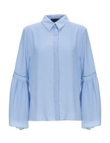 ALICE + OLIVIA - Solid color shirts & blouses