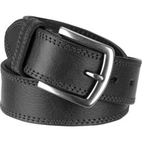 Wilsons Leather Double Saddle Stitch Leather Belt