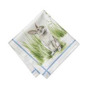 Floral Meadow Napkins, Set of 4