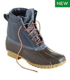 LL Bean Men's Limited-Edition Luxe L.L.Bean Boot,