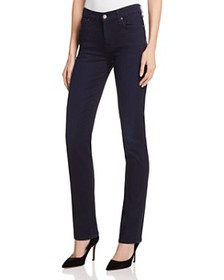 7 For All Mankind - b(air) Kimmie Straight Jeans i