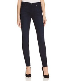 7 For All Mankind - b(air) High Waisted Skinny Jea