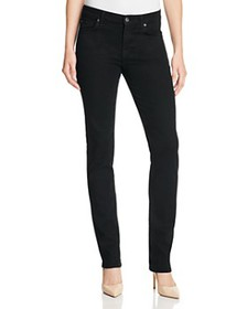 7 For All Mankind - b(air) Kimmie Straight Leg Jea