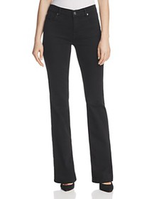 7 For All Mankind - Bootcut Jean in Black
