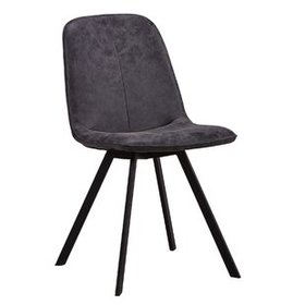 Zuzanna Upholstered Dining Chair (Set of 2)