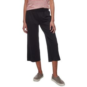 Basin and Range Cropped Wide Leg Pant - Women's