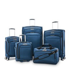 Samsonite Lite-Air DLX Luggage Collection, Created