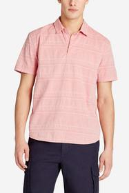 Beach Short Sleeve Shirt