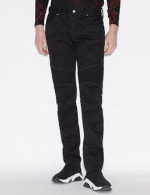 Armani FIVE POCKETS IN STRETCH DENIM