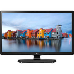 "LG LJ4540 22"" Class Full HD IPS LED TV"