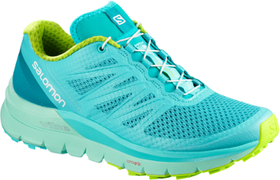 Salomon Sense Pro Max Trail-Running Shoes - Women'