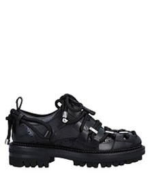 DSQUARED2 - Laced shoes