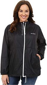 Columbia Plus Size Flash Forward™ Windbreaker