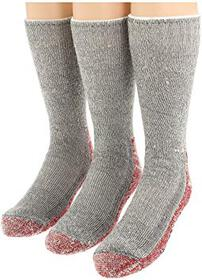 Smartwool Mountaineering Extra Heavy Crew 3-Pack