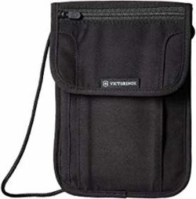 Victorinox Deluxe Concealed Security Pouch with RF
