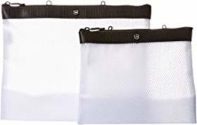 Victorinox Set of Two Spill-Resistant Pouches