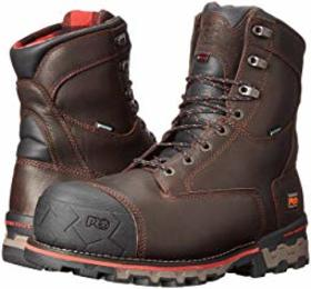 """Timberland PRO 8"""" Boondock 1000g Composite Safety"""