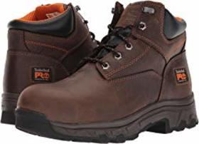 """Timberland PRO Workstead 6"""" Composite Safety Toe"""