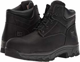 """Timberland PRO Workstead 6"""" Composite Safety Toe S"""
