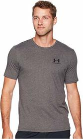 Under Armour Sportstyle Left Chest Short Sleeve
