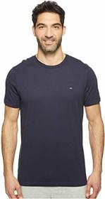 Tommy Hilfiger Short Sleeve Core Flag Crew Neck Te