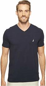Nautica Slim Fit V-Neck T-Shirt