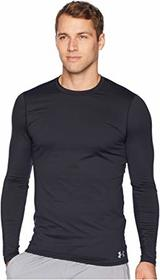 Under Armour Under Armour - Fitted ColdGear® Crew.