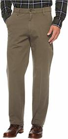 Dockers Straight Fit Workday Khaki Smart 360 Flex