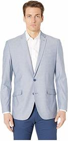 Kenneth Cole Reaction Unlisted Chambray Sports Coa