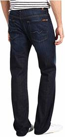 7 For All Mankind Austyn Relaxed Straight