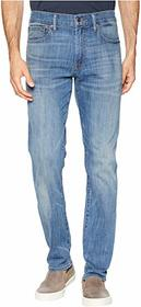 Lucky Brand 410 Athletic Fit Jeans in Fenwick