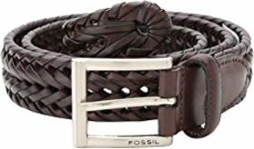 Fossil Fossil - Myles Casual. Color Cognac. On sal