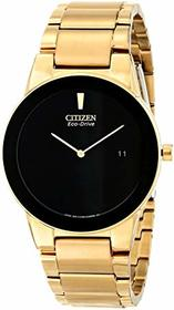 Citizen Watches AU1062-56E Eco-Drive Axiom