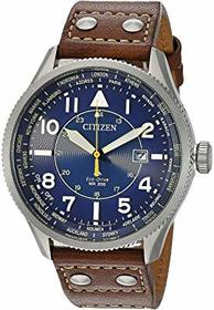 Citizen Watches BX1010-11L Promaster Nighthawk
