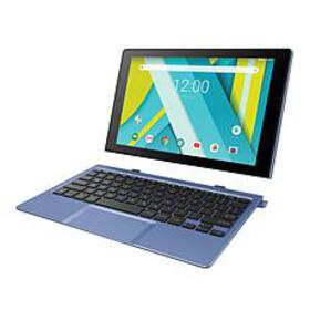 "Compaq 10"" HDIPS 32GB Quad-Core Tablet with Dockin"