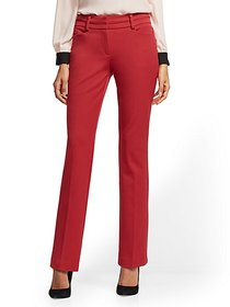Tall Straight Leg Pant - Signature Fit - Superstre