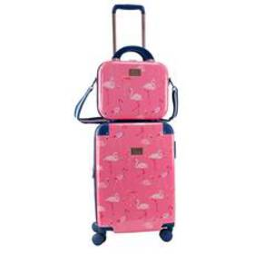 Chariot® Travelware Park Avenue 2pc. Spinner and B