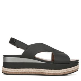 Naturalizer Women's Baya Medium/Wide Espadrille Pl