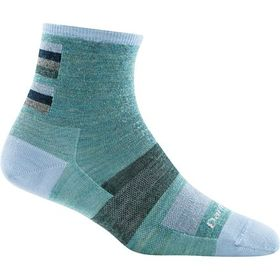 Darn Tough Rubic Shorty Light Sock - Women's