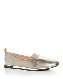 Gentle Souls by Kenneth Cole - Women's Luca Ruffle