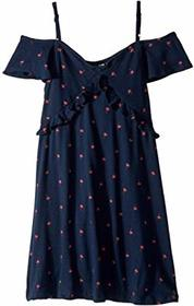 Roxy Kids Bright Forest Dress (Big Kids)