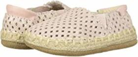 Robeez Ellie Espadrille First Kicks (Infant/Toddle