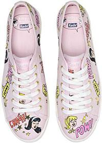 Keds Keds x Betty and Veronica Kickstart Pop Print