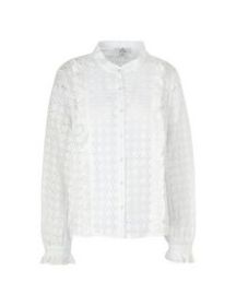 WE ARE KINDRED - Lace shirts & blouses