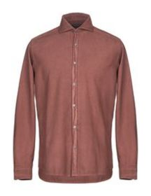 MESSAGERIE - Solid color shirt