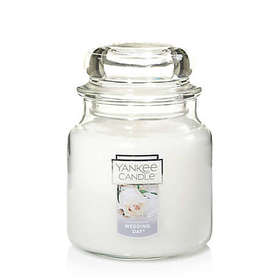 Yankee Candle® Housewarmer® Wedding Day™ Medium Cl