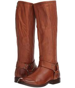 Frye Phillip Harness Tall