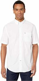 Tommy Hilfiger Maxwell Short Sleeve Button Down Sh