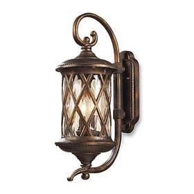 ELK Lighting Barrington Gate 2-Light Outdoor Sconc